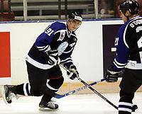 Ishockey, 21. desember 2004, Norway All-stars - Worldstars,  Sergei Fedorov