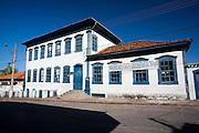 Pitangui_MG, Brasil...Sobrado Maria Tangara em Pintangui, Minas Gerais...The Maria Tangara house in Pitangui, Minas Gerais...Foto: LEO DRUMOND / NITRO