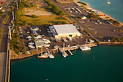 University of Hawaii Marine Education Training center, METC, Honolulu, Oahu, Hawaii