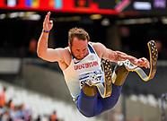 World Para Athletics Day Five 180717