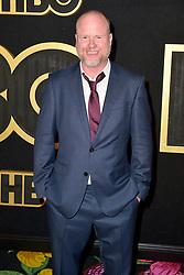 September 17, 2018 - West Hollywood, Kalifornien, USA - Joss Whedon bei der HBO Aftershow Party der 70. Primetime Emmy Awards im Pacific Design Center. West Hollywood, 17.09.2018 (Credit Image: © Future-Image via ZUMA Press)