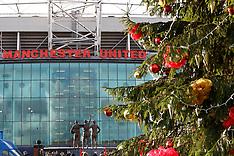 Manchester United v Brighton and Hove Albion - 25 Nov 2017