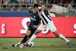 Bari (BA) 21.07.2012 - Trofeo Tim 2012. Inter - Juventus. Nella Foto: Longo (I)