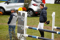 De Cleene Pieter, Rigouts Marc, Goeminne Bart, BEL<br /> Mondial du Lion - Le Lion d'Angers 2017<br /> © Dirk Caremans<br /> 22/10/2017