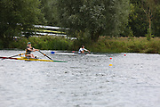 Race: 105  W.J15.1x  Rep 1<br /> <br /> Peterborough Summer Regatta 2018 - Sunday<br /> <br /> To purchase this photo, or to see pricing information for Prints and Downloads, click the blue 'Add to Cart' button at the top-right of the page.