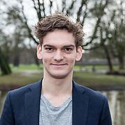 NLD/Amsterdam/20171218 - Musical Awards nominatielunch 2018, Jacob de Groot