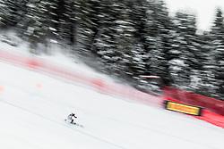 February 8, 2019 - Re, SWEDEN - 190208 Lin Ivarsson of Sweden competes in women's alpine combination during the FIS Alpine World Ski Championships on February 8, 2019 in re..Photo: Joel Marklund / BILDBYRN / kod JM / 87851 (Credit Image: © Joel Marklund/Bildbyran via ZUMA Press)