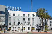 Harbor Lofts Downtown Anaheim Ctr City Area
