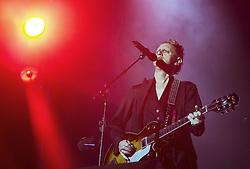 "May 5, 2017 - Stockholm, Sweden - Martin Gore, Depeche Mode in concert at  Friends Arena, Stockholm, Sweden 2017-05-05..(c) TÃ""RNHUVUD ANNA  / Aftonbladet / IBL BildbyrÃ¥....* * * EXPRESSEN OUT * * *....AFTONBLADET / 85705 (Credit Image: © Aftonbladet/IBL via ZUMA Wire)"