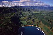 Maloa'a bay, Kauai, Hawaii<br />