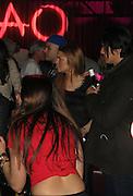 EXCLUSIVE: Lindsay Lohan at Tao nightclub in Park City during Sundance Film Festival.<br /><br />Pictured: Lindsay Lohan<br />Ref: SPL683634  190114   EXCLUSIVE<br />Picture by: CelebrityVibe / Splash News<br /><br />Splash News and Pictures<br />Los Angeles:310-821-2666<br />New York:212-619-2666<br />London:870-934-2666<br />photodesk@splashnews.com
