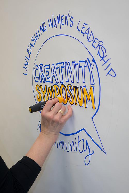 Creativity Symposium 2015