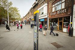 Harrow, north west London UK