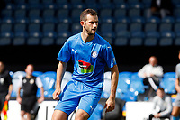 Adam Thomas. Stockport County FC 2-0 Curzon Ashton FC. Pre-Season Friendly. 12.9.20