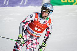 Christoph Noesig (AUT) during Men Giant Slalom race of FIS Alpine Ski World Cup 55th Vitranc Cup 2015, on March 4, 2016 in Kranjska Gora, Slovenia. Photo by Ziga Zupan / Sportida