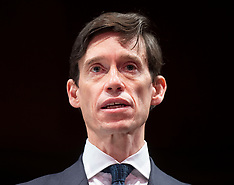 Rory Stewart launch 11th June 2019