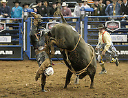 PRCA RNCFR Rodeo - 4/5/2013
