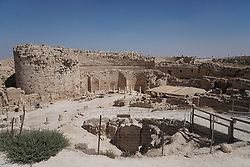 A view of Herodium's Tomb. From a series of travel photos taken in Jerusalem and nearby areas. Photo date: Wednesday, August 1, 2018. Photo credit should read: Richard Gray/EMPICS