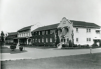 1933 Hal Roach Studios in Culver City