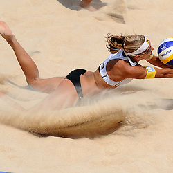 20110619: ITA, Beachvolley - Beach Volleyball Swatch World Championship 2011, Rome