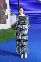 Emily Mortimer, Mary Poppins Returns European Premiere, Royal Albert Hall, Kensington Gore, London, UK, 12 December 2018, Photo by Richard Goldschmidt