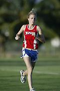2008 FAU Cross Country Photo Day