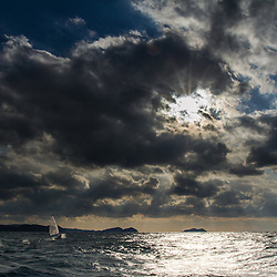 SAILING PHOTO SELECTION