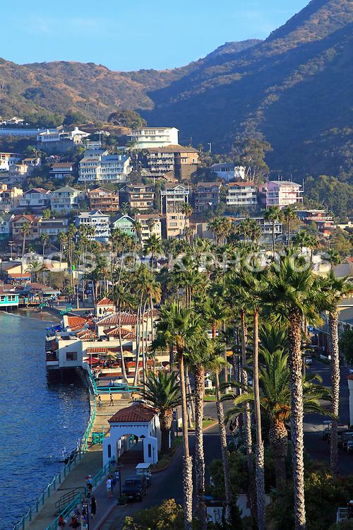 Avalon Bay Catalina Island