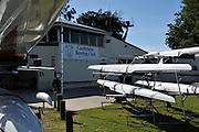 Hamilton, NEW ZEALAND.  Bat Racks Cambridge Rowing Club NZ. 2010 World Rowing Championships on Lake Karapiro Saturday  30/10/2010. [Mandatory Credit Peter Spurrier:Intersport Images].