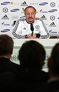 Chelsea Press Conference 010313