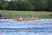 Race: 75  Event: Women's Eights - Championship - Heat<br /> <br /> National Schools Regatta 2018<br /> Sunday<br /> <br /> To purchase this photo, or to see pricing information for Prints and Downloads, click the blue 'Add to Cart' button at the top-right of the page. The Metropolitan Regatta 2018 The Metropolitan Regatta 2018 The Metropolitan Regatta 2018