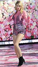 Taylor Swift on Good Morning America Concert - 22 Aug 2019