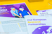 1st EU STROKE SUMMIT - Understanding the Burden of Stroke in Europe #isopix #europeanparliament