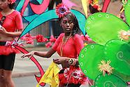 Nottingham Carnival