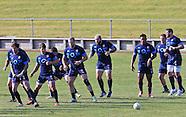 England Training 050614