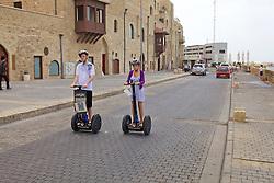 Segway Tour In Jaffa