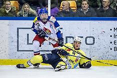 13.11.2018 Esbjerg Energy - Hvidovre Ishockey Fighters 3:4