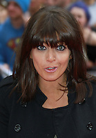 Claudia Winkleman Scott Pilgrim vs. The World European Premiere, Empire Cinema, Leicester Square,London, UK, 18 August 2010: For piQtured Sales contact: Ian@Piqtured.com +44(0)791 626 2580 (Picture by Richard Goldschmidt/Piqtured)
