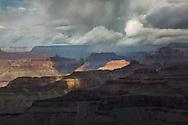 Grand Canyon, South Rim, Rim Trail, AZ