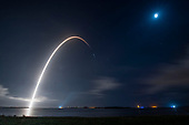 August 29, 2021 - FL: NASA's Space X Commercial Resupply  Services-23 Launch