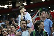 Croatia v England 110718 A