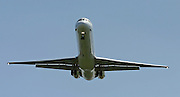 Jetran Air, McDonnell Douglas MD-82