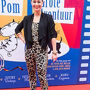 NLD/Amsterdam/20140405 - Filmpremiere Pim & Pom, Anouk Maas