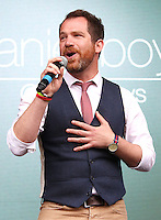 West End Live 2016; Trafalgar Square; London UK; 18-19 June 2016; Photo by Brett D. Cove; Daniel Boys