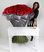 Most Expensive Valentines Roses in The World