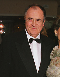Italian film director BERNARDO BERTOLUCCI, at a dinner in London on 23rd February 1999.MOR 51 MO