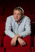 May0066984 . Daily Telegraph<br /> <br /> Features<br /> <br /> Radio 4 News Quiz presenter Miles Jupp<br /> <br /> London 11 December 2015