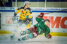 06.12.2016 Esbjerg Energy - Odense Bulldogs 1:2 OT