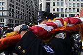 New York City celebrates 100th Veterans' Day Parade