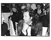 Imran Khan. Valentino party, Rome. 1991. © Copyright Photograph by Dafydd Jones 66 Stockwell Park Rd. London SW9 0DA Tel 020 7733 0108 www.dafjones.com
